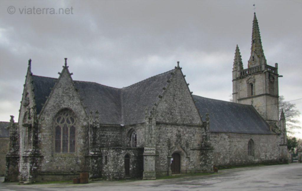 chapelle saint yves rennes