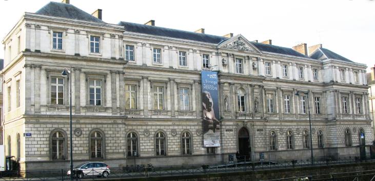 rennes musée