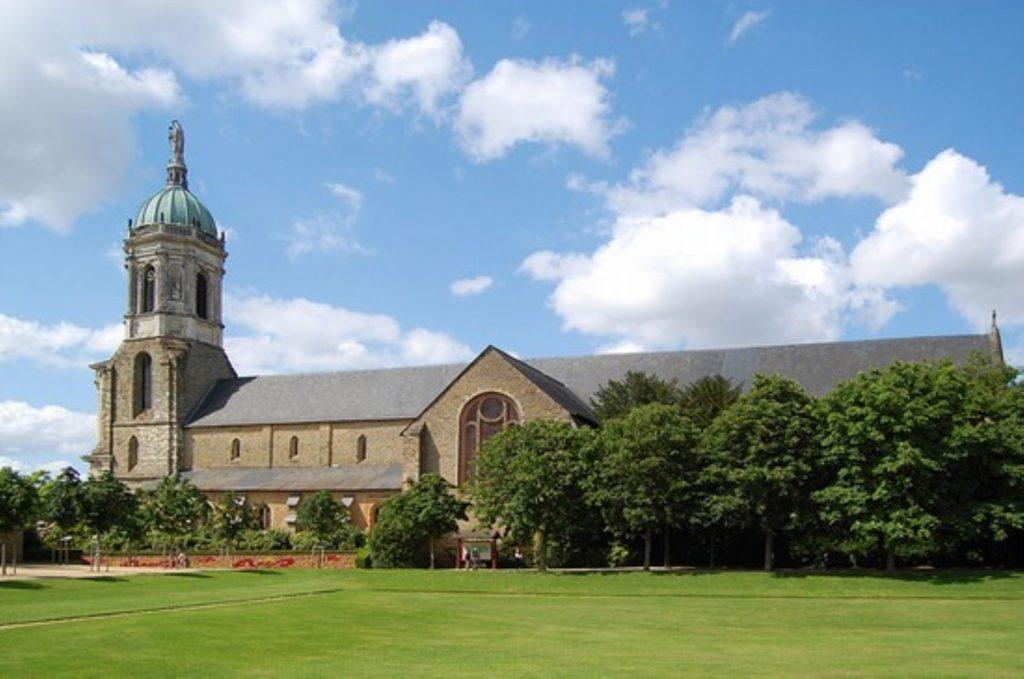 abbaye saint melaine rennes