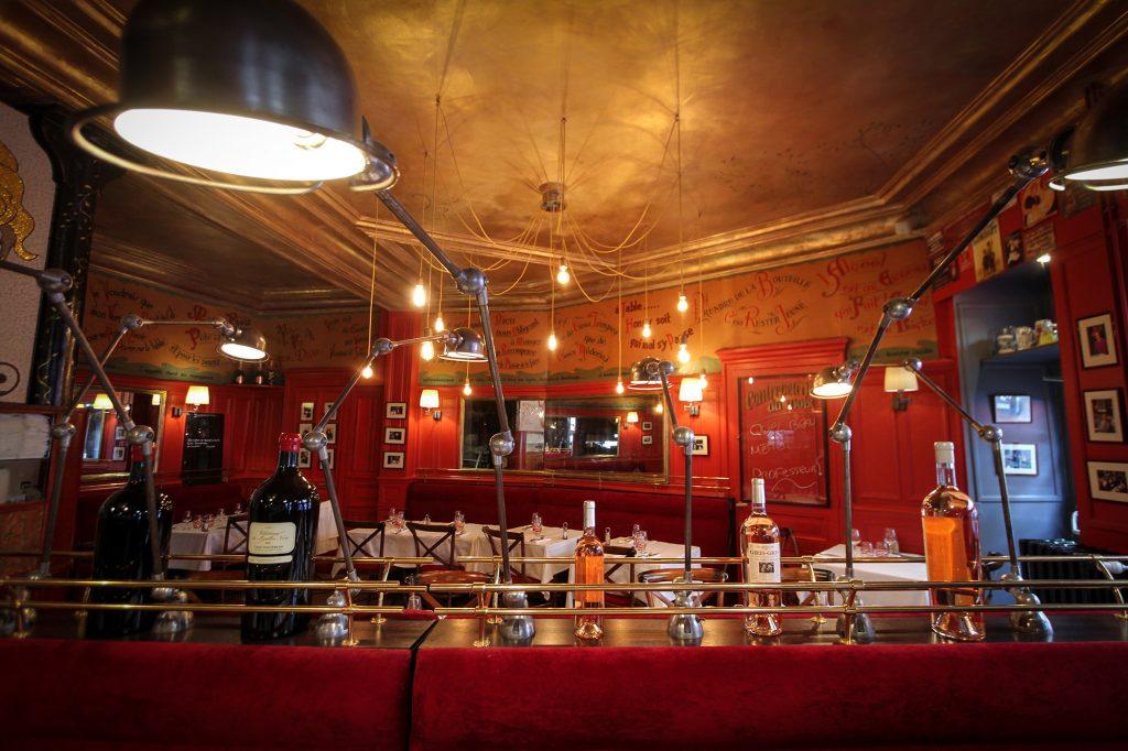 Brasserie restaurant La Chope - Rennes