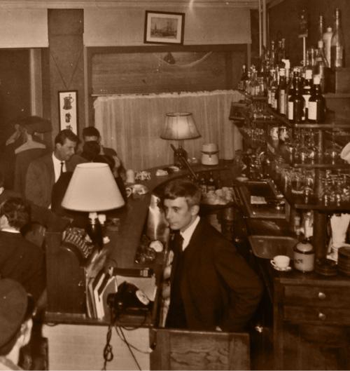 La Chope brasserie vintage Rennes