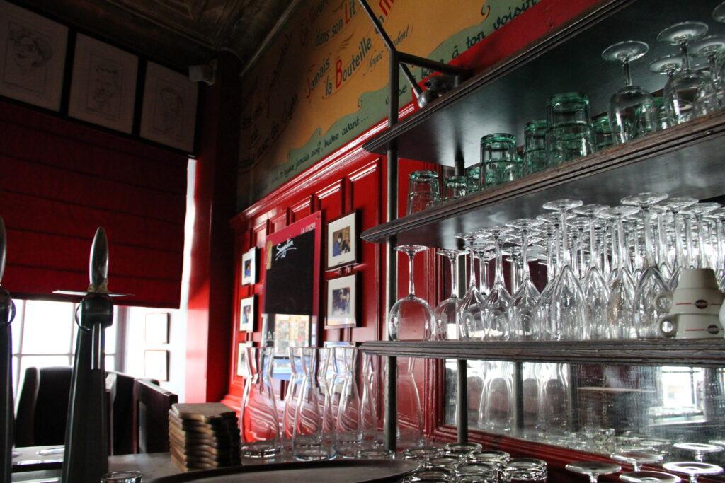 renovation restaurant rennes la chope